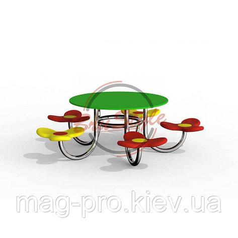 Детский столик LIK120, фото 2