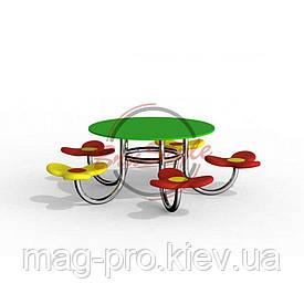 Дитячий столик LIK120