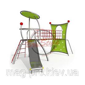 Дитячий ігровий комплекс LIK124