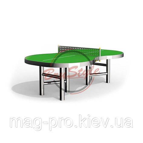 Тенісний стіл LIK141, фото 2