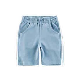 Шорти дитячі Спокій, блакитний 27 KIDS (90) 5 років, Хлопчикам, 110, 110