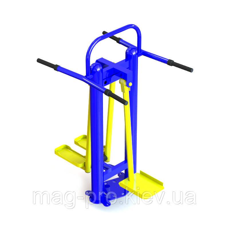 Тренажер для м'язів стегна - Маятник SG165
