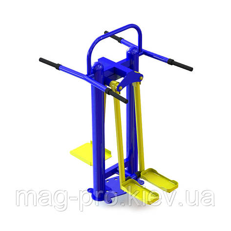 Тренажер для м'язів стегна - Маятник SG165, фото 2