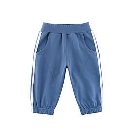 Шорти для хлопчика Long, синій 27 KIDS (90) 10 років, 140, 140