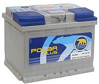 Автомобильный аккумулятор Baren Polar Plus L2X 64+ 6СТ-64L+(564151061)