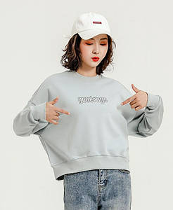 Свитшот женский Entourage Berni Fashion (S)