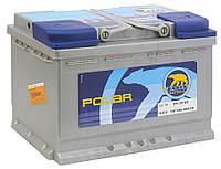 Автомобильный аккумулятор Baren Polar L3 74 6СТ-74R+(574102068)