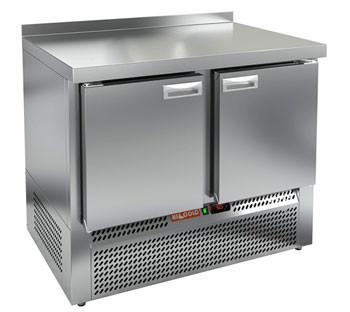 Морозильные столы Низкотемпературные