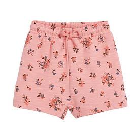 Шорти для дівчинки Pink flower Little Maven (2 роки) 4 роки, 4 роки, 104