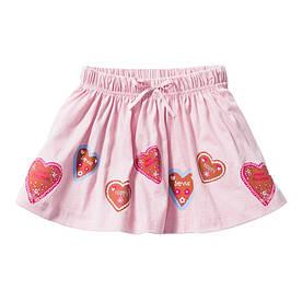 Юбка для девочки Valentine Little Maven (4 года)