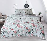 ТМ TAG Комплект постельного белья с компаньоном S456, фото 1