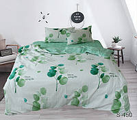 ТМ TAG Комплект постельного белья с компаньоном S450, фото 1