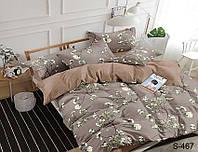 ТМ TAG Комплект постельного белья с компаньоном S467