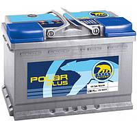 Автомобильный аккумулятор Baren Polar Plus L3B 75+ 6СТ-75 R+(575150073)