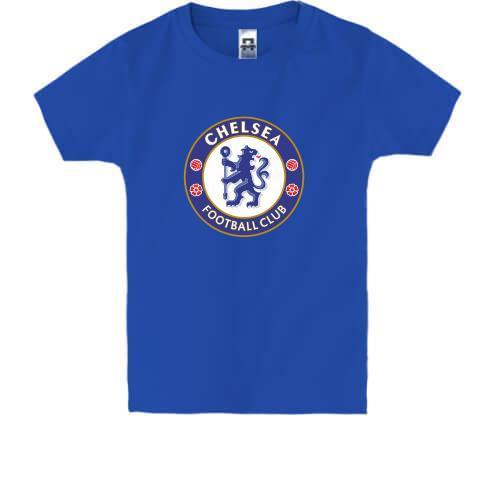 Детская футболка Chelsea
