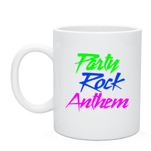 Кружка Party rock anthem