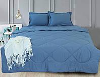 ТМ TAG Набор Elegant 1,5-сп. Blue Grey