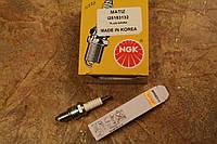 Свечи зажигания Матиз (NGK) 1 шт (8 клап. двигатель) BPR5EY-11/25183132