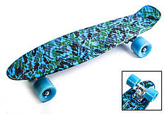 """Penny Board """"Military 2"""""""