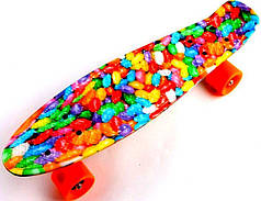 "Penny Board ""Caramel"""