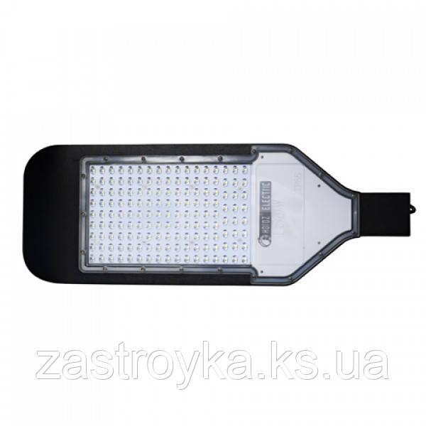 Світлодіодний світильник вуличний ORLANDO-50 6400K