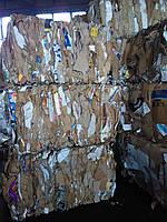 Дорого покупаю макулатуру, полистирол, полипропилен, ПВХ, PVC, отходы пленок.
