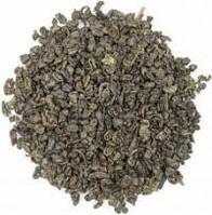 Чай зеленый Ганпаудер Зеленый порох, 100 гр