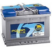 Автомобильный аккумулятор Baren Polar Plus L3 80+ 6СТ-80R+(580150073)