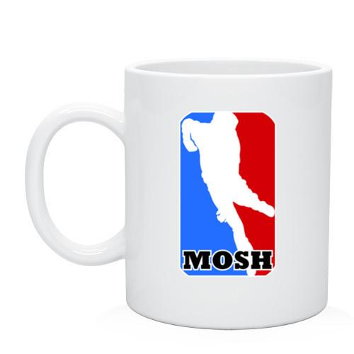 Кружка Mosh