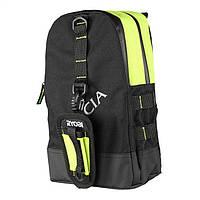 Рюкзак Ryobi Excia One Shoulder Bag 004, размер 30х20х10см, влагозащищенные змейки,72022000