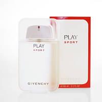 """Мужская туалетная водa """"Givenchy Play Sport """" объем 100 мл"""