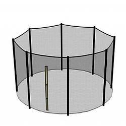 Сетка для батута 374 см 8 столбиков