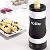 Омлетниця вертикальна Rollie Egg Master яєчний тостер для приготування яєць омлету