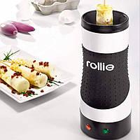 Омлетниця вертикальна Rollie Egg Master яєчний тостер для приготування яєць омлету, фото 1