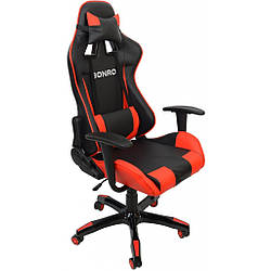 Кресло геймерское Bonro 2018 красное