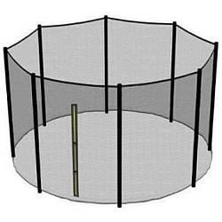 Сетка для батута 435 см 8 столбиков