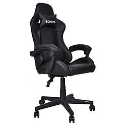 Крісло геймерське Bonro B-2013-2 чорне