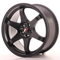 Диски литые 17/5*114.3/5*120/et35 j8 Japan Racing Wheels JR-3