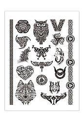 Faberlic Парфюмированные татуировки Valkyrie Viking & Valkyrie арт 3803