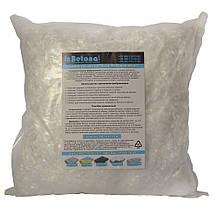 Фиброволокно полипропиленовое 3 мм 600 грамм