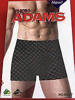 """ЧОЛОВІЧІ БОКСЕРИ БАМБУК І БАВОВНА МАРКА"""" Adams """"АРТ 65067"""