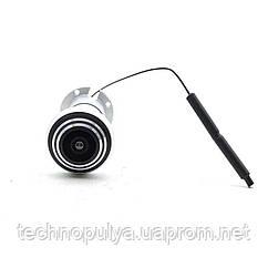 Wifi відеовічко Emagym HQCam 405B Сріблястий