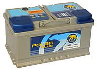 Автомобильный аккумулятор BAREN POLAR Plus 6СТ- 85Аз 760А R