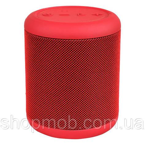 Колонка Remax RB-M56 Цвет Красный, фото 2