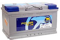 Автомобильный аккумулятор Baren Polar Plus L5 100+ 6СТ-100R+(600150087)