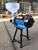 Akita jp ML-MA (3000 Ватт) электрическая жерновой профессиональная мини мельница для помола муки зерна кофе