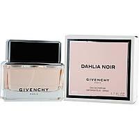 "Женский парфюм-tester ""Givenchy Dahlia Noir"" обьем 75 мл"