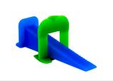 Комплект СВП Mini 1мм (100 клинів+250 основ+інструмент), фото 3