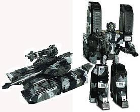 Робот-трансформер X-bot Джамботанк g31010R