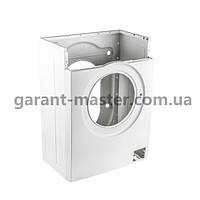 Корпус в зборі для пральної машини AEG білий